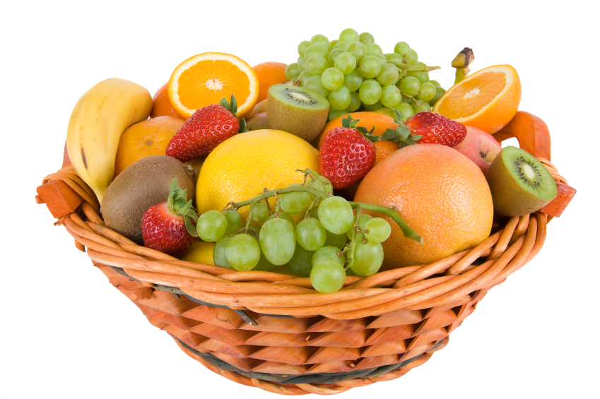 What Does A Fruit Bowl Mean To You The Future Perfect