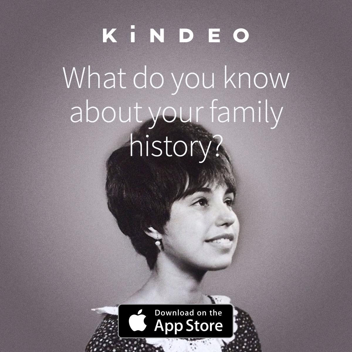 Kindeo – a home for your stories – The Future Perfect Company